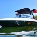 ウェイクシリーズ最終戦&全日本大会 MALIBUボートによる公開練習のお知らせ