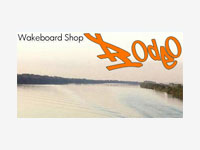 WakeBoard.Surf Shop RODEO