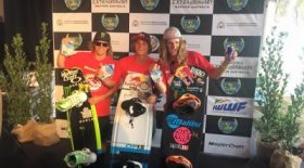 2015 IWWF Wakeboard World Cup Mandurah Results