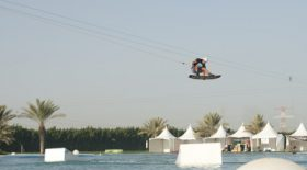 World Wakeboard Association Announce 2015 WWA Wake Park World Series