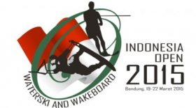 2015 Indonesian Waterski & Wakeboard Open開催