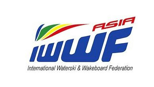 2017.2.10現在 IWWF Asian Wakeboard Ranking