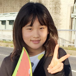 NATSUMI YAMAMOTO