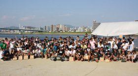 6月17日(土)〜18日(日)に開催された中四国ブロック大会のリザルトを発表!