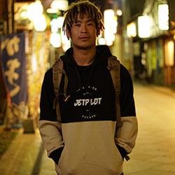 SATOSHI CHIKAMI