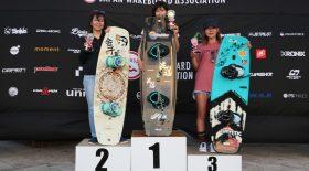AMA TOUR Women FINAL