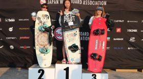 関西東海ブロック  SuperWomen