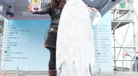 サーフィンビギナー 決勝結果