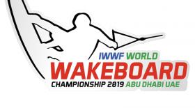 IWWF WORLD WAKEBOARD CHAMPIONSHIP 2019 ABU DHABI UAE のご案内