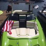 北海道ウェイクボードフェスティバルオフィシャルボートはMalibu  wakesetter 22MXZ・2016年モデルに決定!