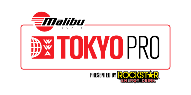 The 20th Anniversary  WWA WAKEBOARD  WORLD  SERIES 2015  TOKYO PROがお台場で開催!!