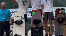 【大会レポート①】2019日韓中親善水上スキー・ウェイクボード選手権大会