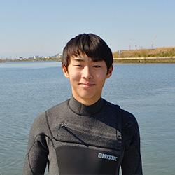 SHION TAKAIWA
