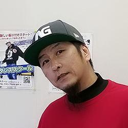 TAKASHI SHINMOTO