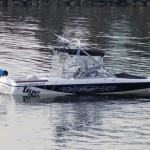 Mother Lake Biwa Cupオフィシャルボート決定!