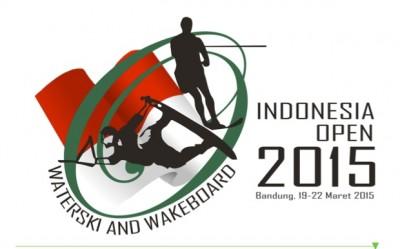 2015 Indonesian Waterski & Wakeboard Open開催